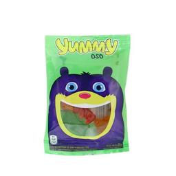 Gomitas Yummy Oso 25 g