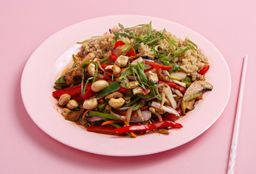 Chop Suey Veggie