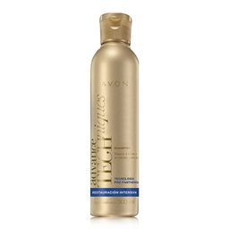 Shampoo Advance Techniques Restauración Intensiva 300 mL