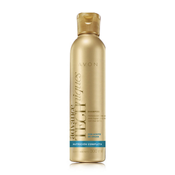 Shampoo Advance Techniques Nutrición Completa 300 mL