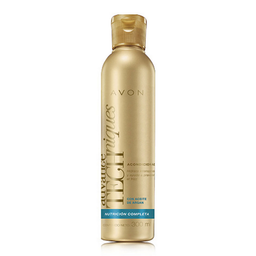 Acondicionador Advance Techniques Nutrición Completa 300 mL
