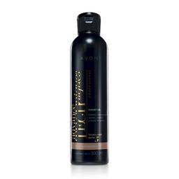 Shampoo Advance Techniques Óleo Cauterización 300 mL