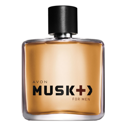 Perfume de Hombre Musk+ For Men 75 mL
