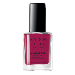 Esmalte True Color Nailwear Pro + Fuschia 10 mL