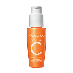 Serum Facial Anew Vitamina C Antioxidante 30 mL