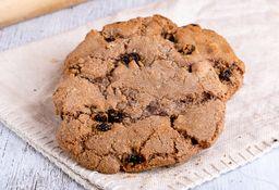 Cookie de Manzana, Pasas & Canela