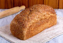 Pan de Algarroba & Pasas de Uva