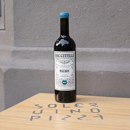 Riccitelli Malbec Viñas Viejas 750ml.