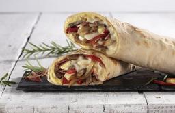 Grandwich Roll Crocante Pollo a la Crema