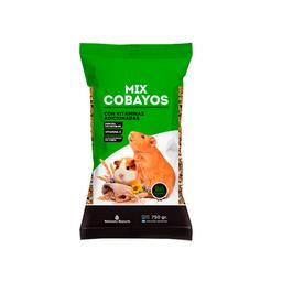 Mix Cobayo X 750 Grs (10)
