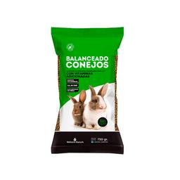 Mix Conejo X 750 Grs (10)