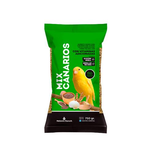 Mix Canario Con Vitaminas (10)