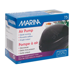 Marina 75 Air Pump 100 Ltrs Simple Salida 60
