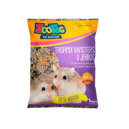 Tropimix Hamster Jerbo -zootec-