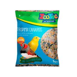 Tropimix Canarios X 1 Kg -Zootec-