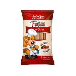 Golocan Palitos De Carne X 80 Grs (36)
