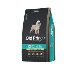 Old Prince Equilibrium Adult Small X 2 Kg