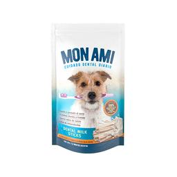 Snack Mon Ami Dental Milk Stick  X 75 Grs (14)