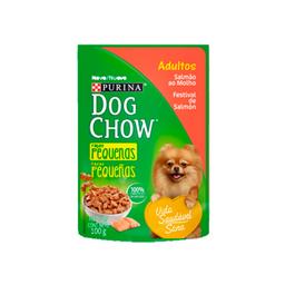 Dog Chow Adultos Peq Salmon (15)