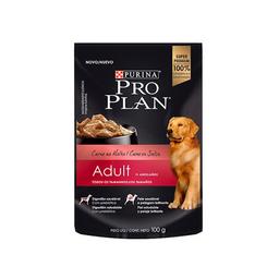 Pro Plan Alimento Húmedo Para Perro Wet Dog Adult