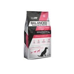 Vitalcan Alimento Para Perro Balanced