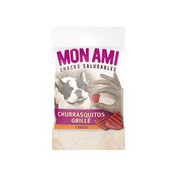 Snack Mon Ami Box Churrasquito (200)