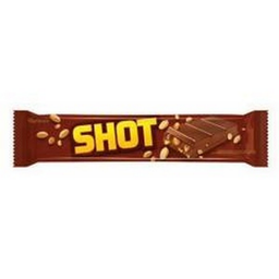 Chocolate Shot Con Mani 90Grs