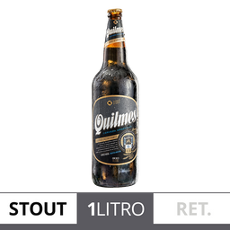 Cerveza Quilmes Negra 1 L