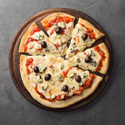 Pizza Roque