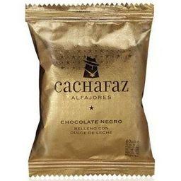 Cachafaz Alfajor Chocolate