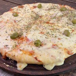 2x1 Pizza Mozzarella