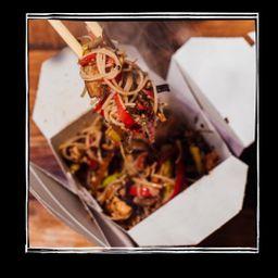 Wok Seafood