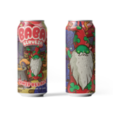 Baba Jamsy Red ALE 473ml