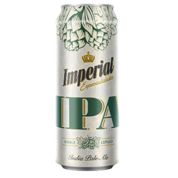 Imperial IPA 473 ml