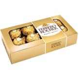 Bombones Ferrero Rocher 8 Un Caja