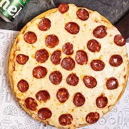 Pizza San Remo
