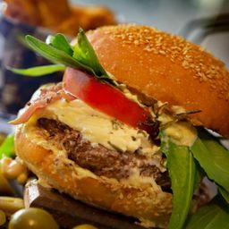 Burger Odeon