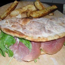 Sándwich Re Top