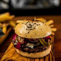 Burger de Acá