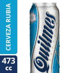 Quilmes Clásica en Lata 473ml