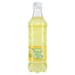 Aquarius Citrus Cero 500 ml