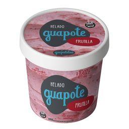 Guapote Frutilla