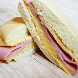 Sandwich de J&Q