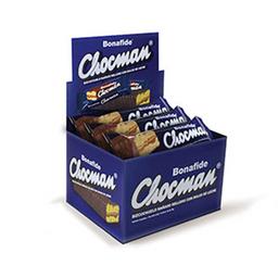 Chocman x 12