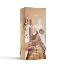 Pack X3 Vainilla Rellena de Coconut Caramel