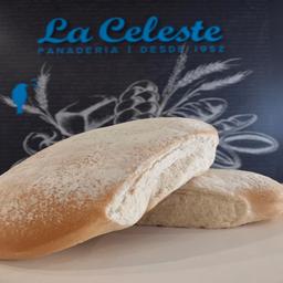 Pan de Lomo Artesano x 2