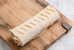 Burrito de Jamón & Queso
