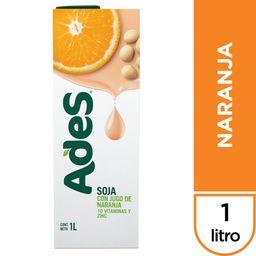 Ades Naranja 1 L