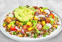Ensalada de Quinoa Crush