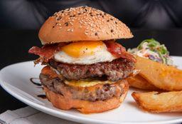 Terminator Burger